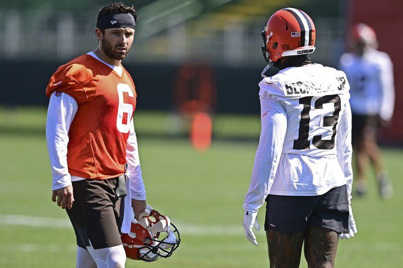 After playoff run, talented Browns looking to do more in '21