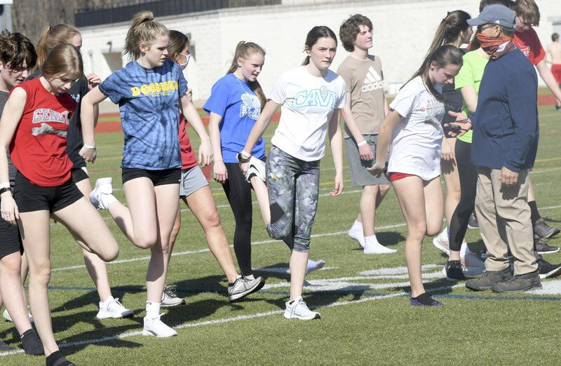 Sorber to coach Geneva girls track and field along with football