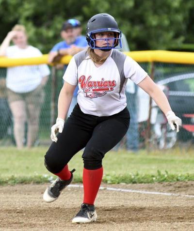 Edgewoodgraduate Drake showsversatility, will head to Lakeland CC for school, softball