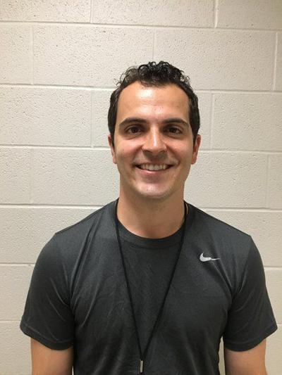 Mannarinotakes over asLakeside's newboys basketball coach