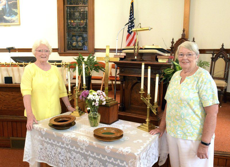 Kingsville church to celebrate 175 years