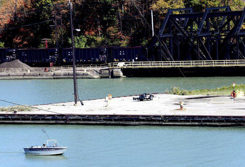 Conneaut receives $19.5 million grant for port