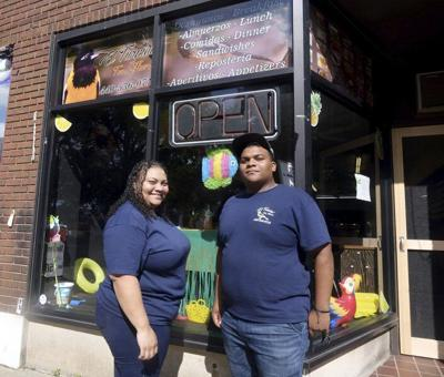 It's time for mofongo: Puerto Rican restaurant opens in Ashtabula