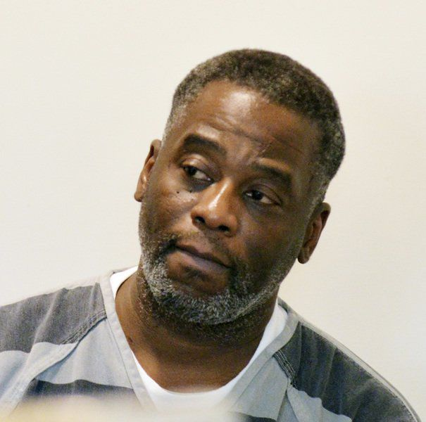 Hearing continued for accused murderer