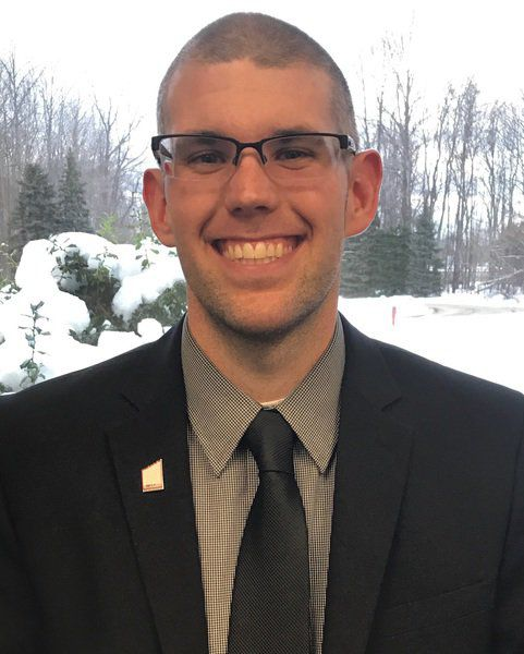 County DD board names new president | Local News ...