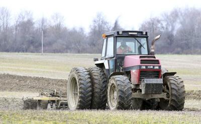 Farmers hope rising prices will help in 2021