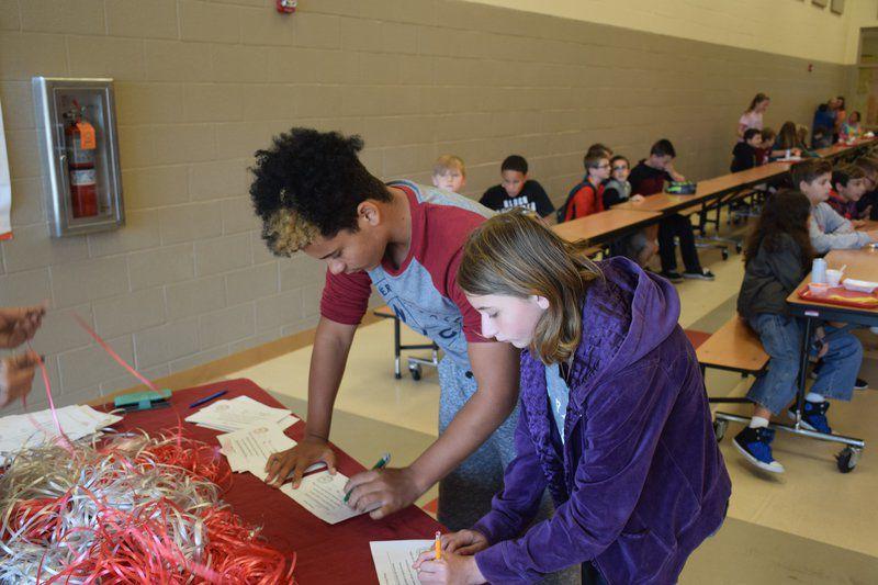 Geneva schools launch kindness, anti-bullying programs
