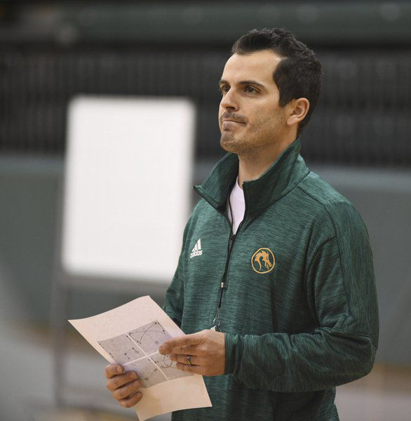 Dragons look to turn things around with new coach