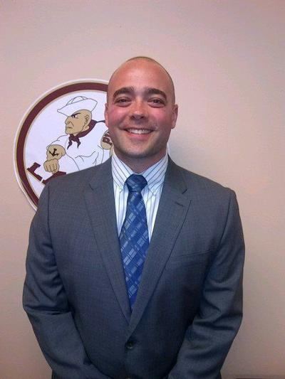 District chooses Rock Creek Elementary principal as new leader