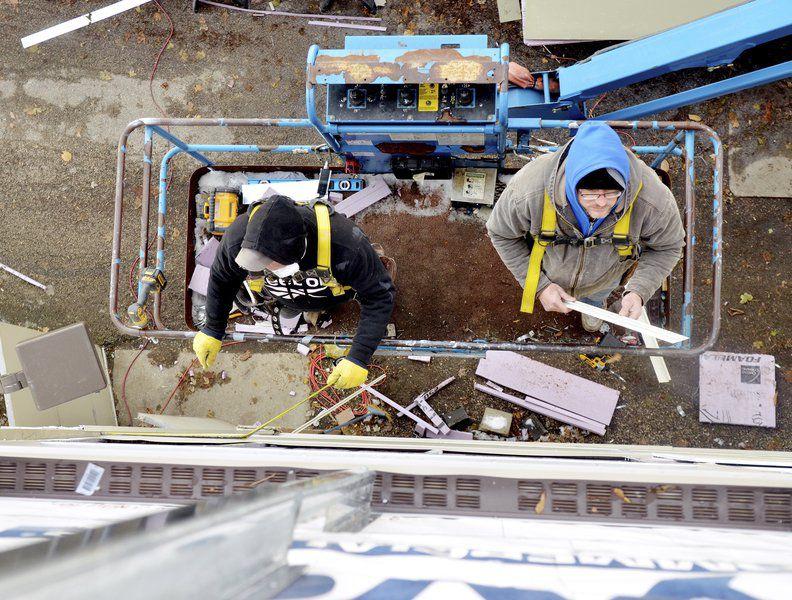 Conneaut Manorgets $3.1 million facelift
