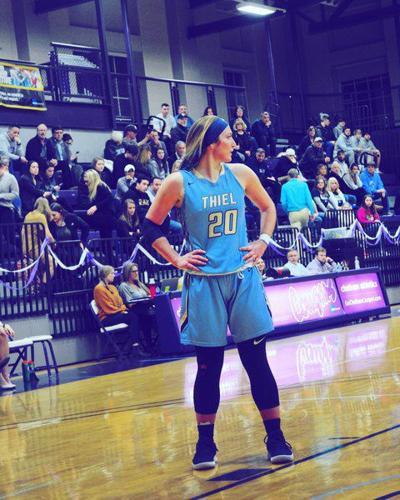 GV grad Vormelker to be grad assistantfor Waynesburg women's basketball team