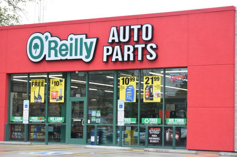Conneautauto parts store open for business