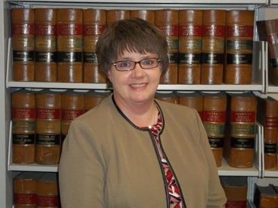 Commissioners appoint Cooper acting county prosecutor