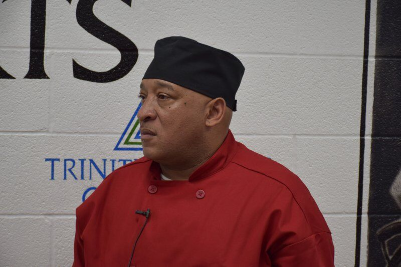 Culinary program starts at Lake Erie Correctional Institution