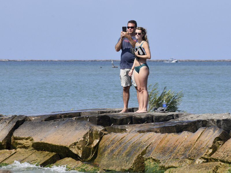 Dangerous area of Conneaut Harbor claims another life