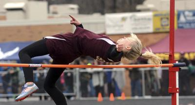 Madison's Landis, PV's Harvey qualify for state
