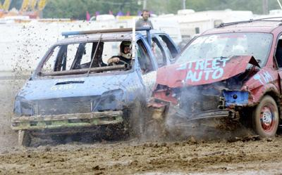 Demo Derby appeals to all ages
