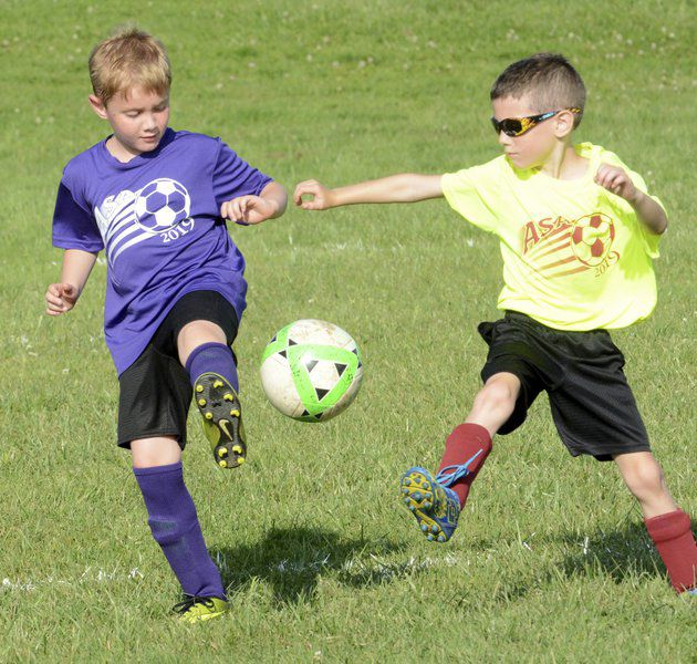 Ashtabula Soccer Association continues summer tradition