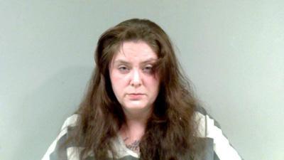 Woman sentenced in vehicular homicide