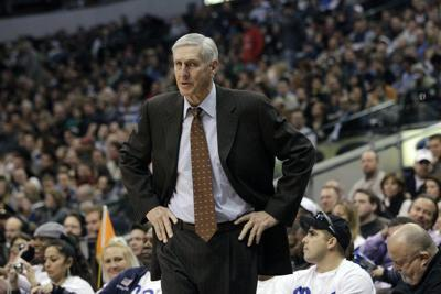 Jerry Sloan, coaching great of Jazz glory days, dies at 78