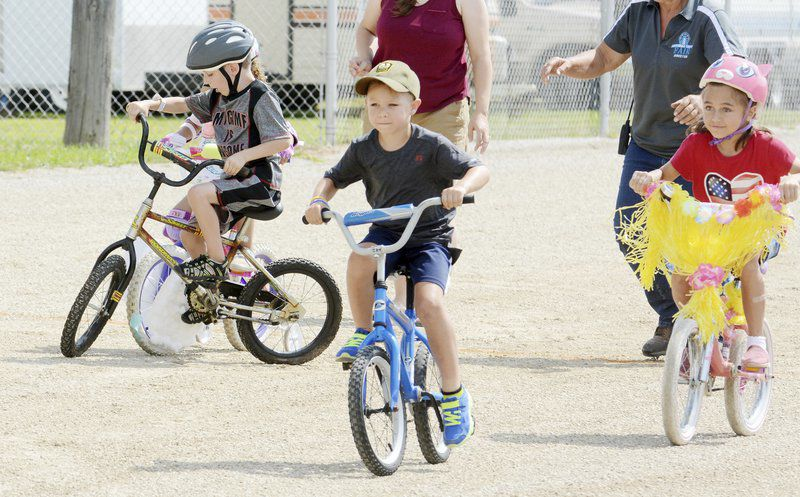 Plans are finalized for a modified 2020 Ashtabula County Fair