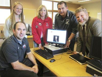 Eagle Pride Personified honorees featured on new website