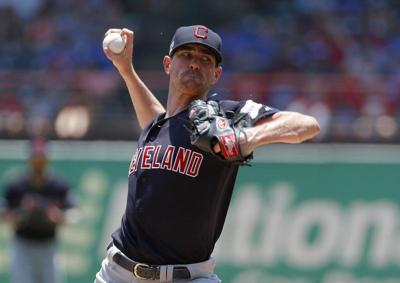 Indians' Bieber name an All-Star fill-in