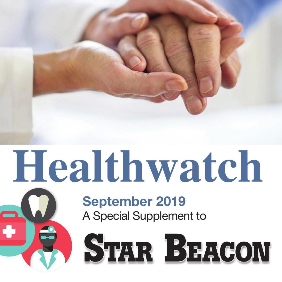 2019 Fall Health Watch