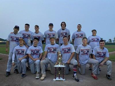 Bruisers looking forward to state legion tournament