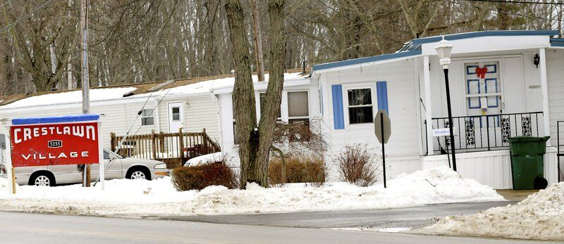 County auditor notifies mobile home owners of software error