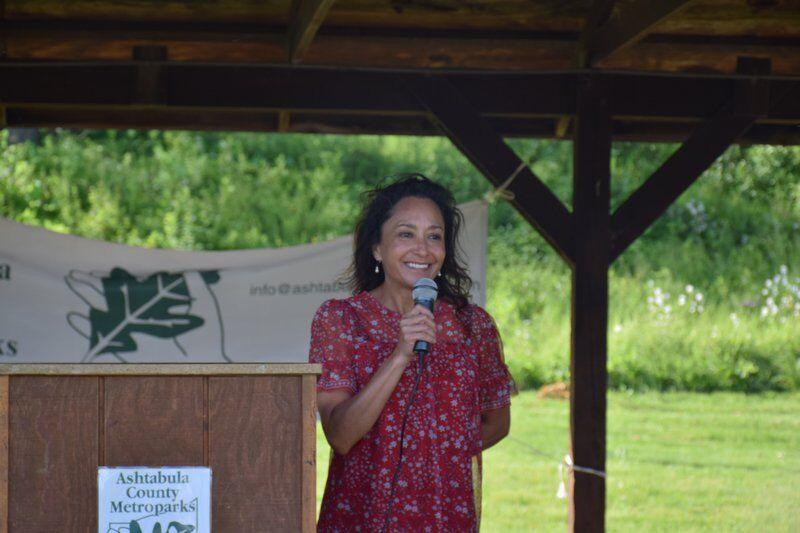 Metroparks celebrates North Shore Trail