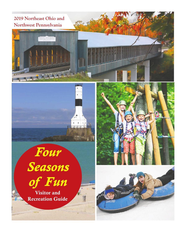 2019 4 Seasons of Fun
