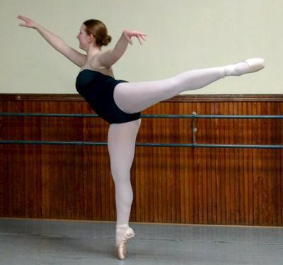 Grace Larimer