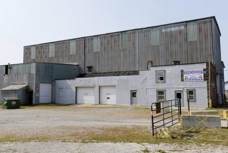 Owner demolishes landmark, making room for positive development