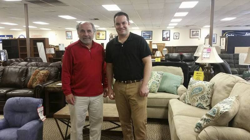Michaels Furniture Celebrates 75 Years In Downtown Ashtabula Local