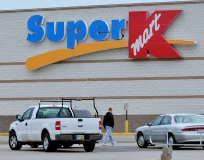 Ashtabula Super Kmart closing   News   starbeacon com