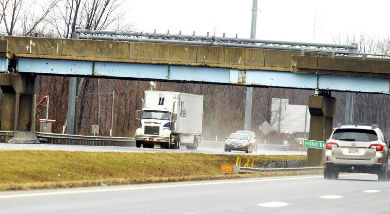 I-90 traffic to be rerouted into Conneaut next week | Local