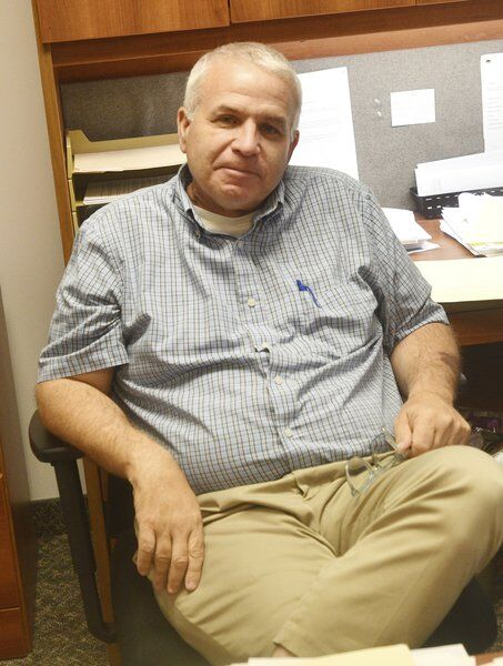 New Health Commissioner discusses career, pandemic