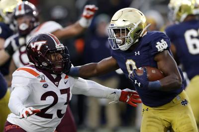 ACC schedule includes Notre Dame, 10 conference games