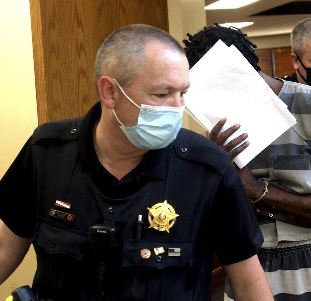 Ashtabula man arraigned on murder charges