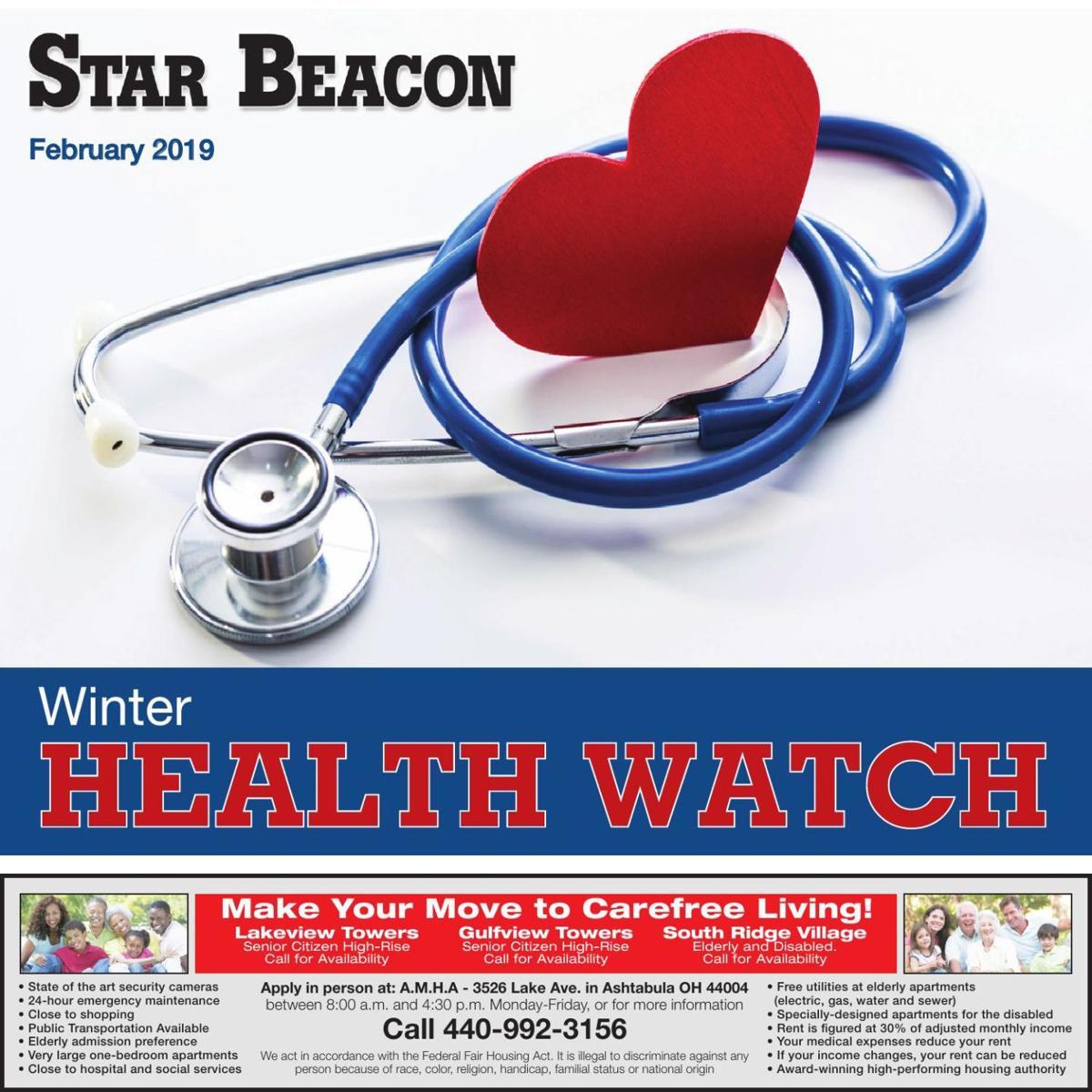 HEALTH WATCH 2019