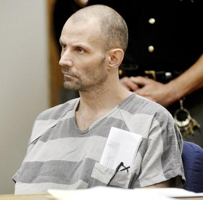 Bove pleads not guilty Extradited murder suspect arraigned in court Tuesday (copy)