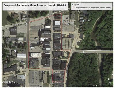 Developer buys more property in downtown Ashtabula