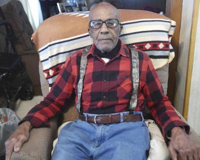 Leonard Miller recalls 72 years of living in Ashtabula First African-American foreman at Raser Tanning Co.