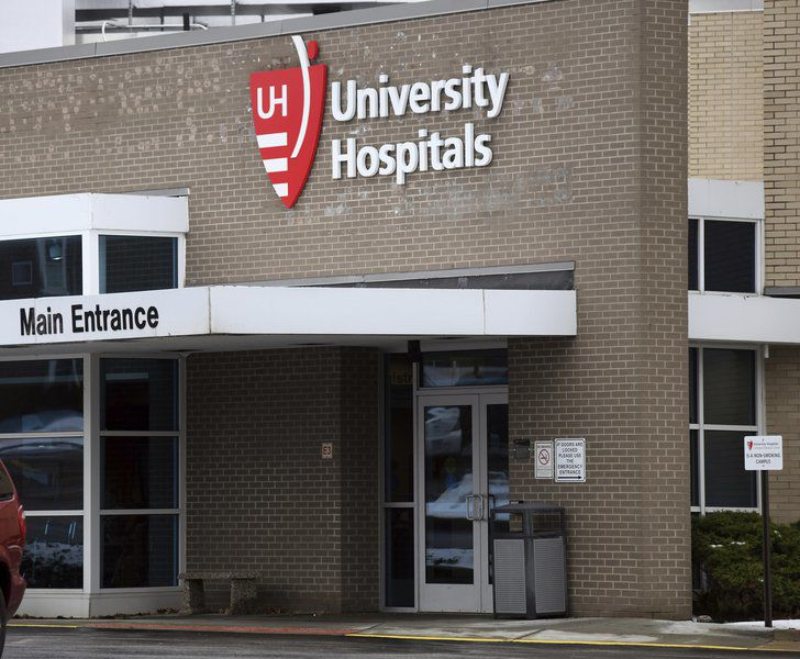 Area hospitals get top marks