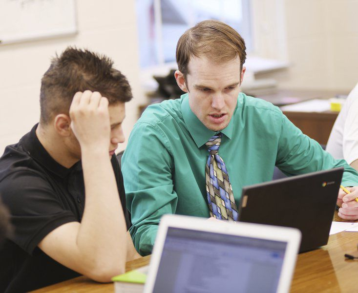 Grand River Academystands the test of time