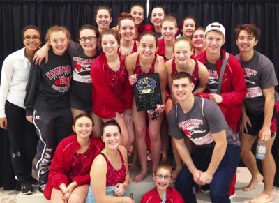 Geneva High School swim team to host fundraiser dinner