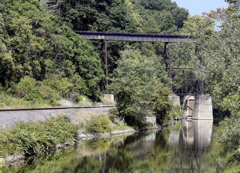 Norfolk Southern to design replacement bridge next year