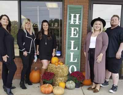 Beyond Salon and Spa opens doors in Saybrook Township