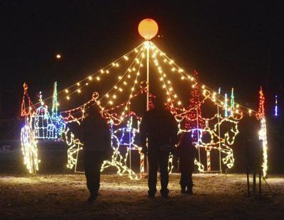 Ashtabula County Lights on the Lake celebrates 14 years